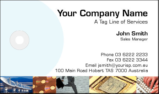 Business Card Design 183