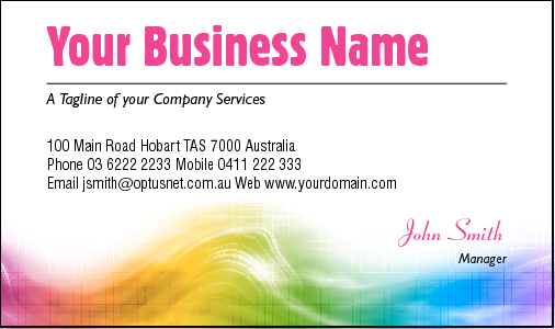 High quality business cards from thousands of designs editable online business card design 2855 reheart Choice Image