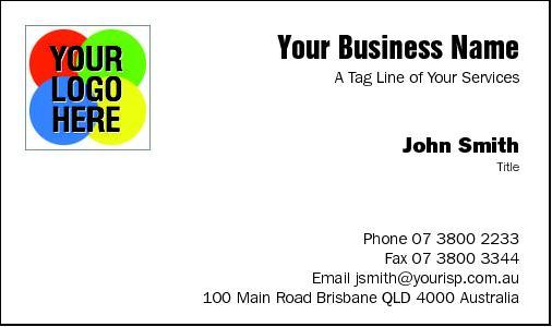 High quality business cards from thousands of designs editable online business card design 289 colourmoves