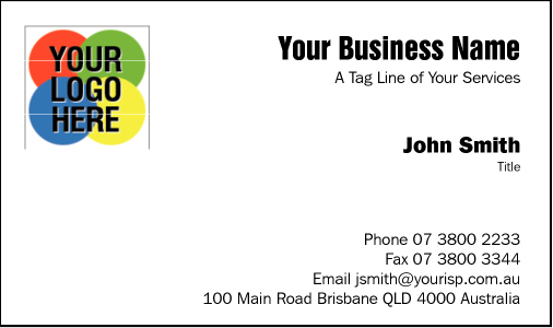 HighQuality Business Cards from thousands of designs editable online – Name Card Example