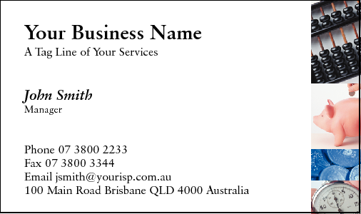 Business Card Design 175